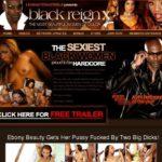 Black Reign X Promo Code