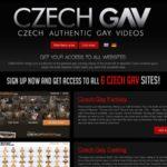 Czech GAV Porn Hub