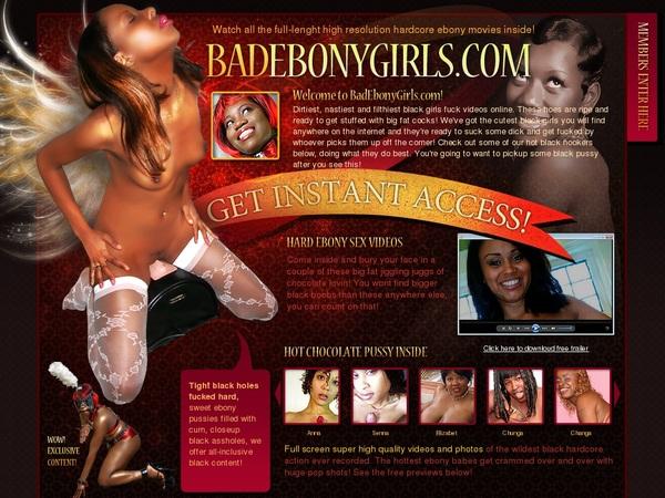 Free Badebonygirls.com Subscription