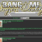 Free Passwords For Bang Me Sugar Daddy Mobile