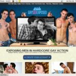 Gay Sex Exposed Membership Account