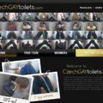 Get Czech Gay Toilets Account