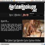 Harlem Hookups Pw