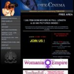 Owk Cinema Webbilling