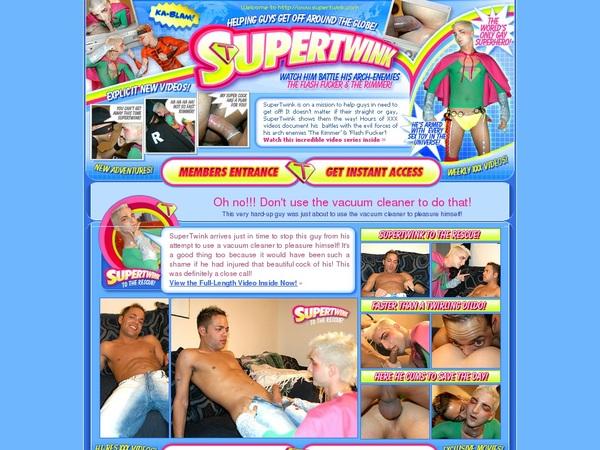 Super Twink Hard