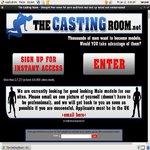 The Casting Room Cc Bill