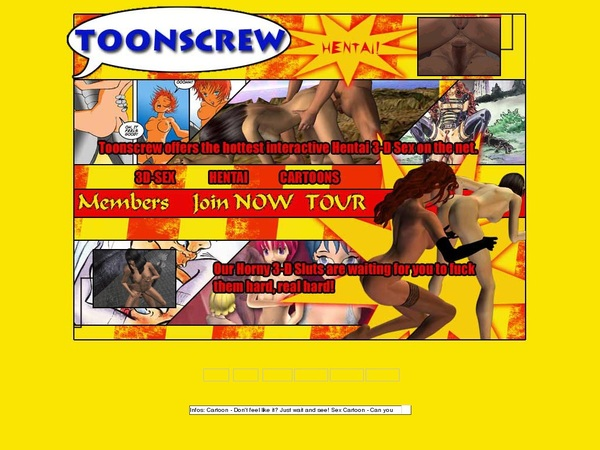 Toons Crew Preview