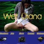 Wet Diana Segpay