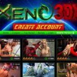 Free Xeno3dx.com Account Passwords