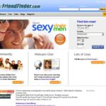 New Free Gayfriendfinder Account
