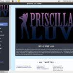 Priscillaluv.modelcentro.com Accs