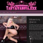 Tanya Ivanova Credits