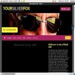 Yoursilverfox.modelcentro.com Co