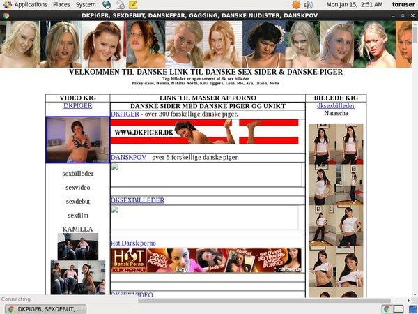 Danish Strippers Nude