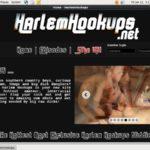 Harlem Hookups Pago