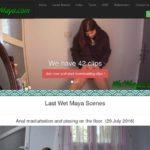 Wet Maya Mail Order