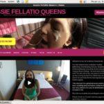 Aussiefellatioqueens.com Lifetime Membership
