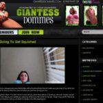 Giantessdommes Alternative Payment