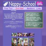 Nappy-school.com Pics