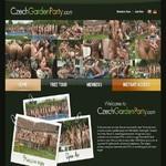Czech Garden Party Free Acc