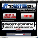 The Casting Room Account Password